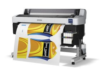 stampa Epson SureColor SC-F2000