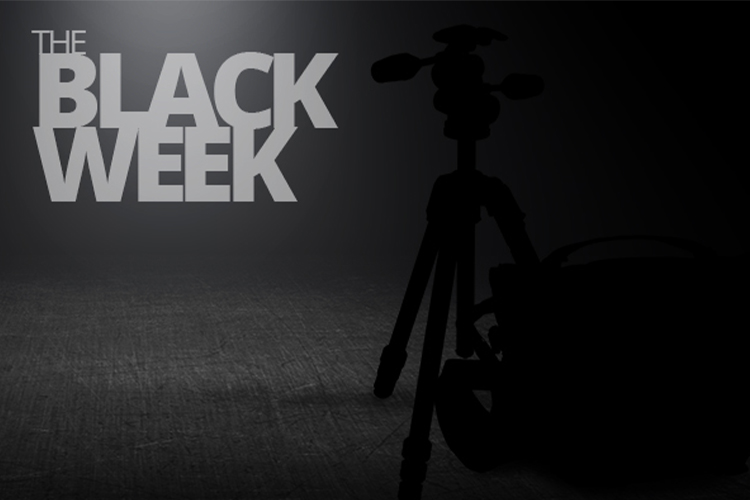 manfrotto black friday