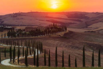 Val d'Orcia Workshop