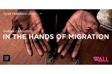 in the hands of migration
