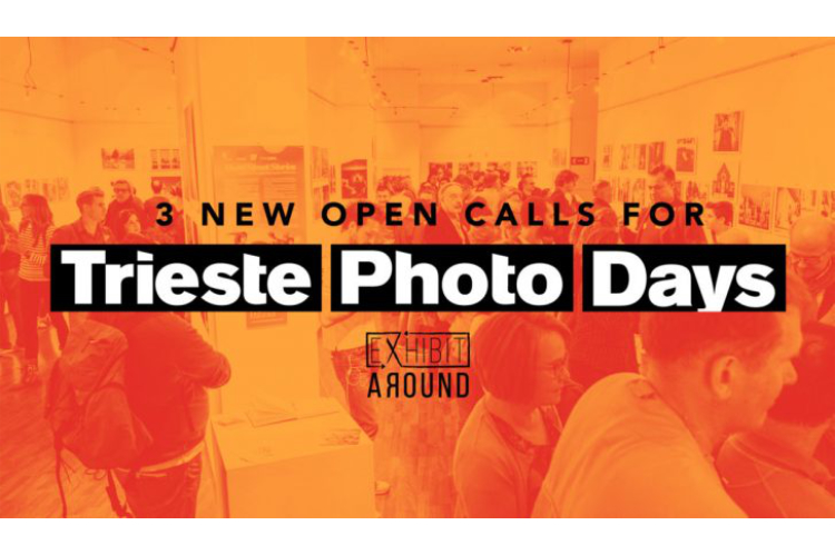 Trieste Photo Days