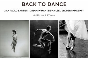 Back To Dance Mostra Danza