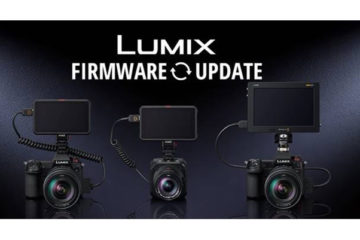firmware LUMIX