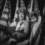 Larry Fink - Democratic Convention 1988