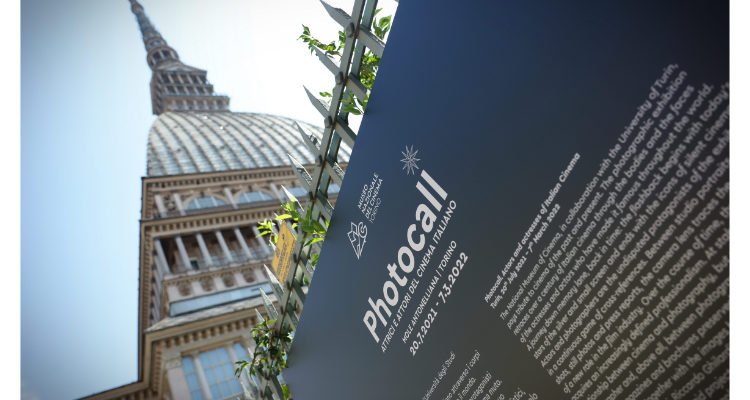 mostra Photocall