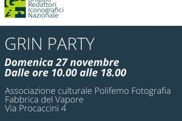 Grin party idee regalo